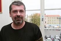 Petr Panaš.