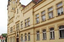 Stará radnice v Lovosicích