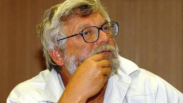 Josef Klíma.