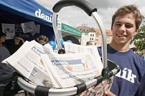 Litoměřický deník = Vaše noviny