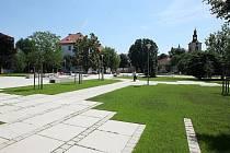 Nové náměstí v Lovosicích ponese jméno Václavské.