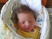 Michaela Hemelíková se narodila Monice a Michalu Hemelíkovým z Litoměřic 23.5. v 22:04 hodin v Litoměřicích (3,1 kg a 48 cm) .