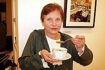 Marta Vančurová.