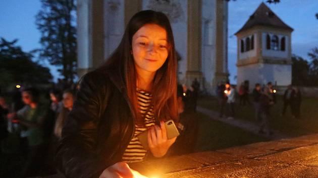 Noc kostelů, ilustrační foto.