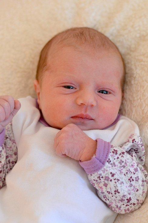 Aleně Stachové a Petru Jiráskovi se 5.11. v 16:40 hodin narodila v Roudnici n. L. dcera Terezie Jirásková (3,03 kg a 49 cm).
