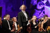 Páteční koncert Litoměřických svátků hudby