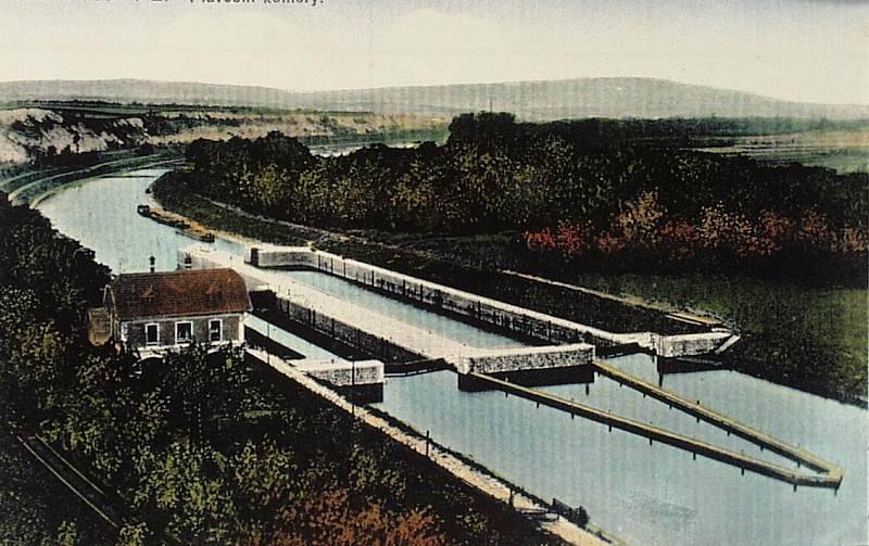 Plavební komory