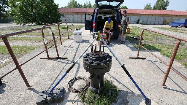 V Litoměřicích vzniklo jedinečné Centrum pro výzkum geotermální energie RINGEN