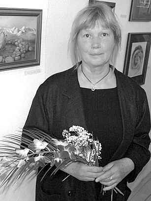 Zdenka Krejčová