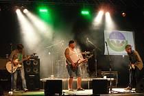 Rock co rok festival v Libochovicích