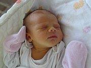 Nikola Benáková  se narodila Kamile a Martinu Benákovým z Bohušovic n. O. 19.6. v 17:57 hodin v Litoměřicích (2,85 kg a 48 cm).