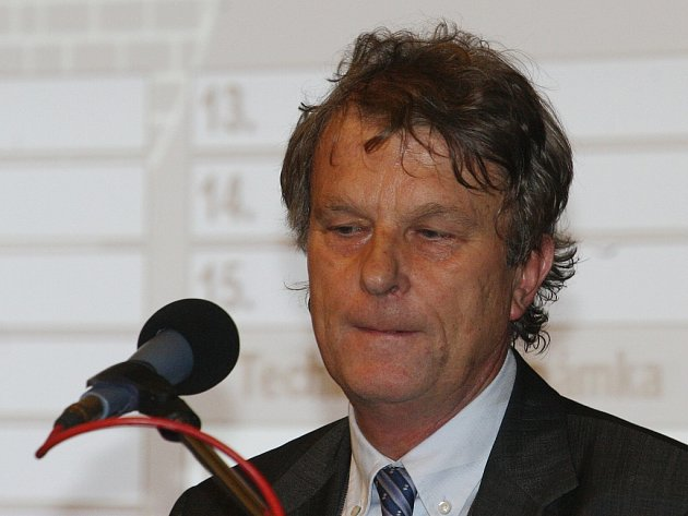 Ivan Mareš.