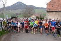 NA START se postavilo rekordních 94 běžců
