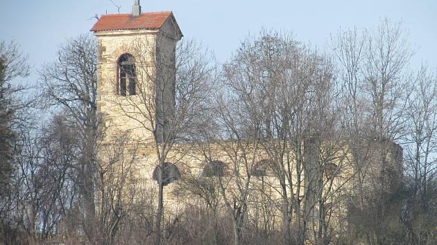 V okolí Kaple svatého Václava už brzy vyroste nová vinice. Mladý vinař usiluje i o koupi samotné kaple, kterou nyní vlastní soukromník. Do budoucna by jí rád vrátil střechu a zajistil nutné opravy.