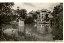 Staré fotografie turistických cílů Litoměřicka