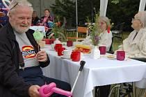Tradiční pouť v Domově důchodců Čížkovice