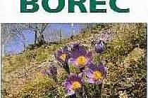 Nová kniha o Boreči.