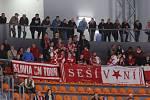 sport, hokej, Litoměřice a Slavia
