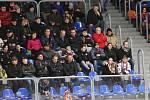 Stadion Litoměřice - Slavia Praha, Chance liga 2019/2020, poslední kolo a přímý postup Litoměřic do čtvrtfinále