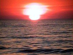 Dovolená u moře, ilustrační foto.