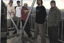 Litoměřická kapela Existence (kliknutím na obrázek jej zvětšíte)