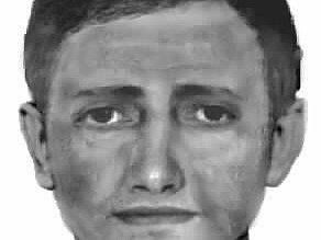 TAK MŮŽE VYPADAT. Policii se podařilo vytvořit přibližnou podobiznu neznámého podvodníka, který oklamal ženu z Litoměřic.