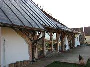 Mateřská škola v Dobříni se stala centrem setkávání