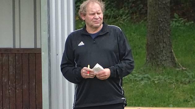 Vladimír Manda.