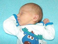 Daně Doležalové a Jiřímu Zackovi ze Sulejovic se 25.8. v 10.50 hodin narodil v Litoměřicích syn Dan Zacko (3,17 kg, 49 cm).