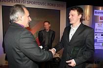 Vyhlášení ankety O nejúspěšnějšího sportovce Litoměřicka.