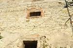 Zámek ve Chcebuzi