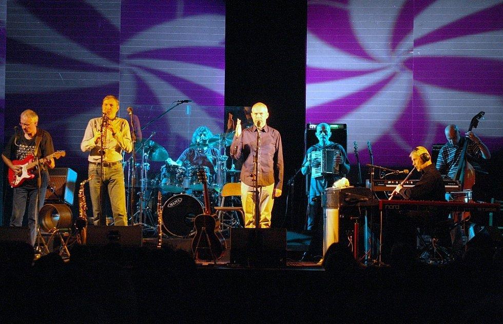 Koncert bratrů Ebenových v Litoměřicích