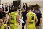 Basketbalisté Litoměřic ilustrační, kam za sportem ilustrační