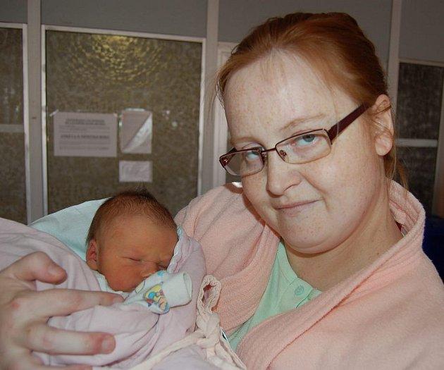 Lucii Nebeské a Liboru Kovaříkovi z Čížkovice se v litoměřické porodnici 25. května v 16.19 hodin narodil syn Jakub Kovařík. Měřil 51 cm a vážil 3,3 kg. Blahopřejeme!