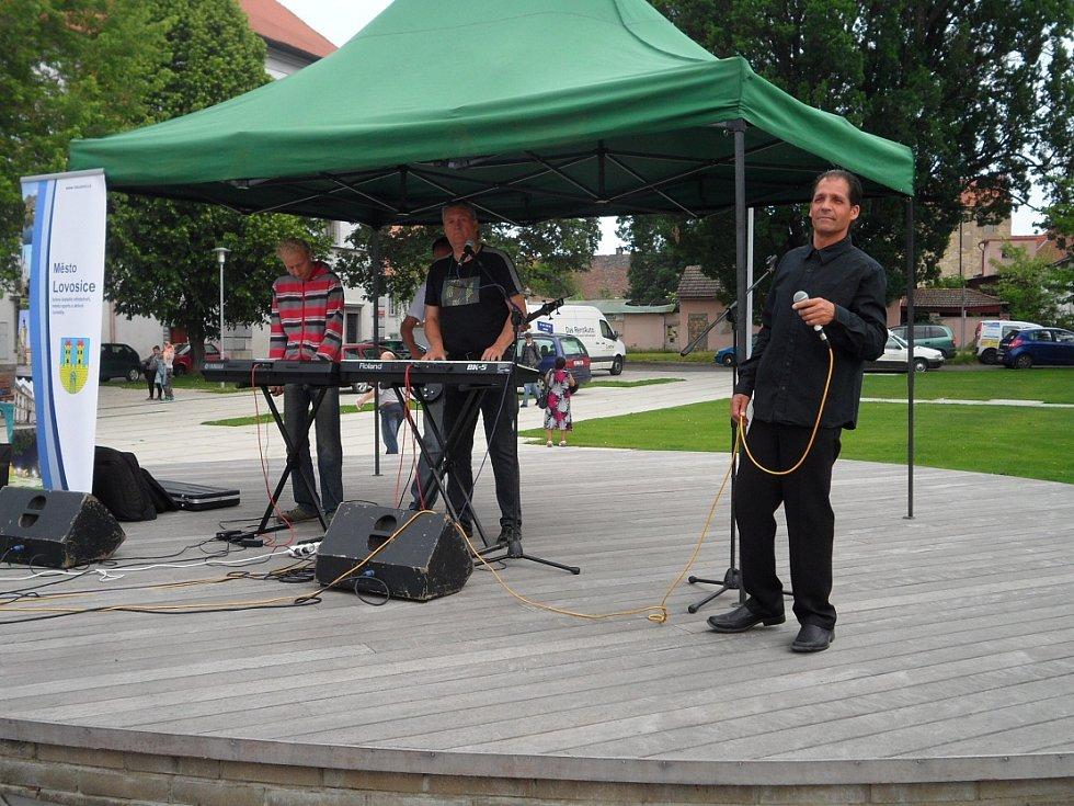 Akce Sociální služby se představují v Lovosicích