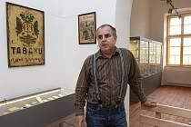 Muzeum Františka Josefa I. v Terezíně čeká otevření