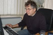 Vladimír Veselý odpovídá na otázky čtenářů.