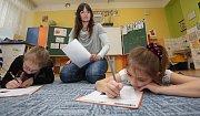 Výukový program liběšické základní školy vyhovuje rodičům i dětem.