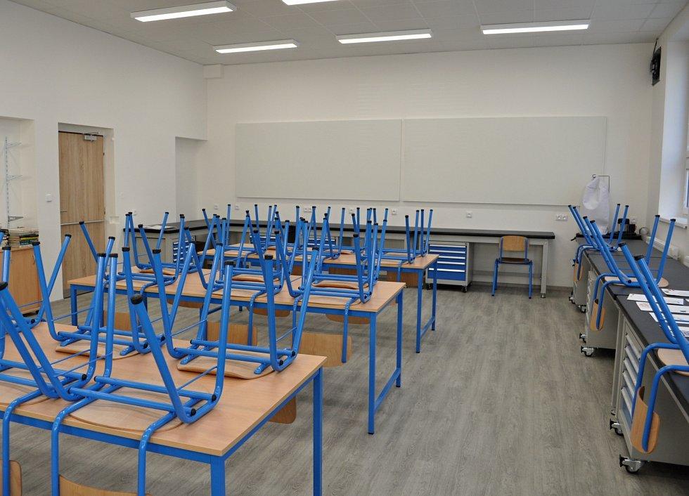 Základní škola Na Valech v Litoměřicích