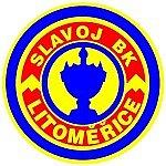 Slavoj BK Litoměřice, znak klubu