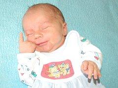 Kateřině Vonostránské a Jaroslavu Moravcovi z Lovosic se 21.4. v 16.05 hodin narodil v Litoměřicích syn Jakub Moravec (3,48 kg a 50 cm).