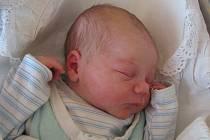 Anetě Vydrové z Roudnice n. L. se v roudnické porodnici 21. března v 15.55 hodin narodil syn Jakub Vydra (50 cm, 3,73 kg). Blahopřejeme!
