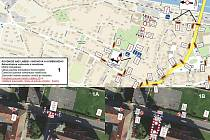 Rekonstrukce vodovodu a kanalizace v ulicích Máchova a Komenského s sebou přinese omezení