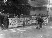 Srpnové události roku 1968 v okrese Litoměřice