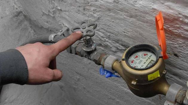 Černým odběrem vody se podle ředitele SČVK Ondřeje Beneše rozumí i zmanipulovaný vodoměr.