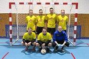 5.místo Božkov team