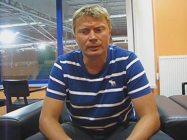 Daniel Sadil