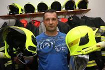 Litoměřičtí dobrovolní hasiči dostali nové tříhvězdičkové přilby