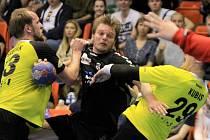 4. semifinále play off: Lovosice - Brno