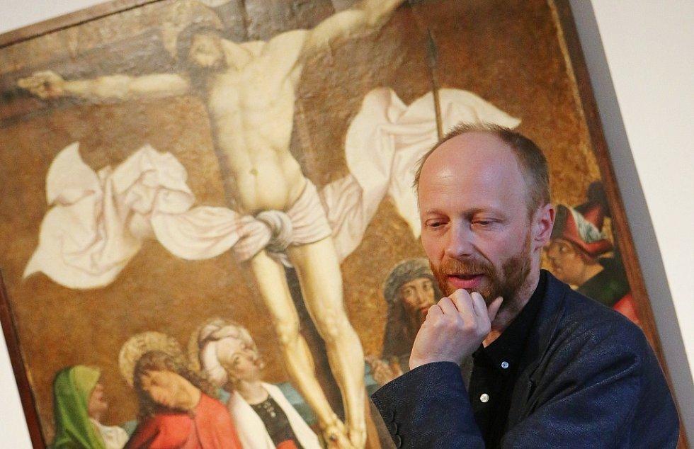 V Severočeské galerii výtvarného umění v Litoměřicích proběhlo vítání jara s bohatým kulturním programem.